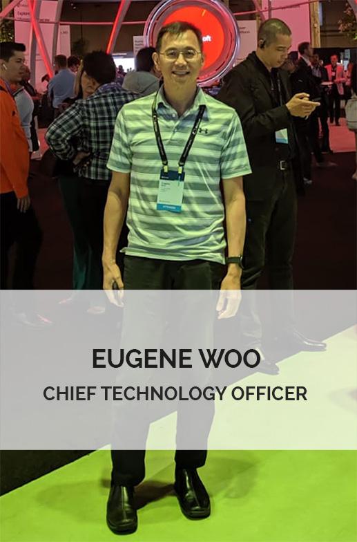 EUGENE-WOO