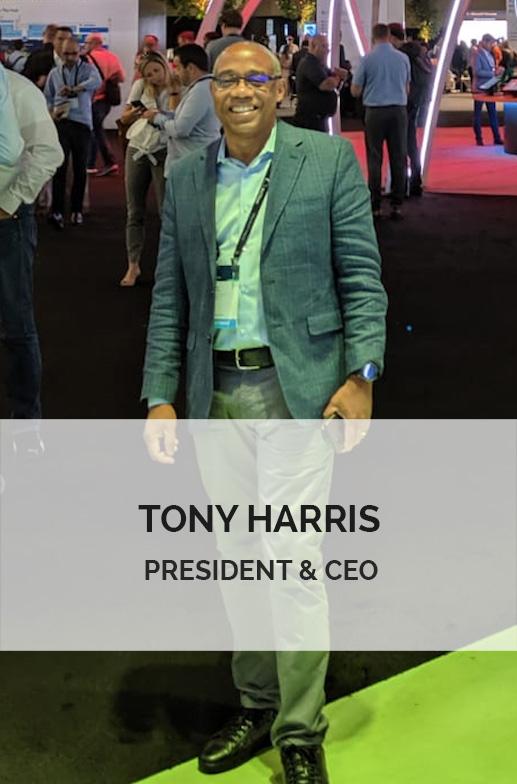 Tony-Harris-President